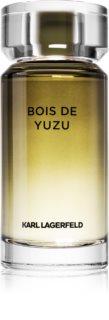 Karl Lagerfeld Bois de Yuzu eau de toilette para homens 100 ml