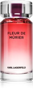 Karl Lagerfeld Fleur de Mûrier Eau de Parfum for Women 100 ml