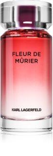 Karl Lagerfeld Fleur de Mûrier Eau de Parfum Damen 100 ml