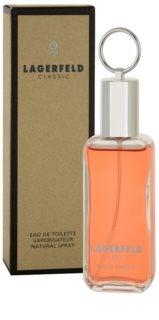 Karl Lagerfeld Lagerfeld Classic Eau de Toilette pentru barbati 30 ml
