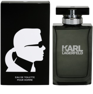 Karl Lagerfeld Karl Lagerfeld for Him тоалетна вода за мъже 100 мл.