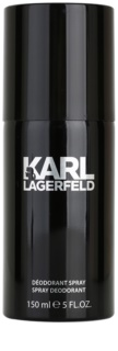 Karl Lagerfeld Karl Lagerfeld for Him deospray pentru barbati 150 ml