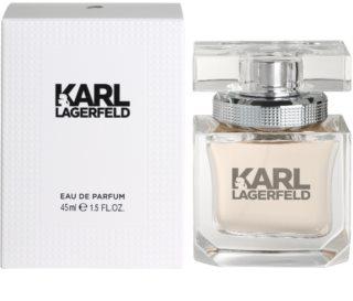 Karl Lagerfeld Karl Lagerfeld for Her Parfumovaná voda pre ženy 45 ml