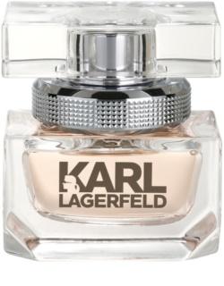 Karl Lagerfeld Karl Lagerfeld for Her парфумована вода для жінок 25 мл