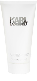 Karl Lagerfeld Karl Lagerfeld for Her lotion corps pour femme 150 ml