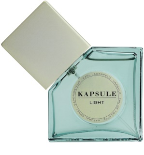 Karl Lagerfeld Kapsule Light Eau de Toilette unisex 30 ml