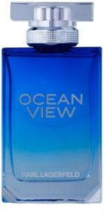 Karl Lagerfeld Ocean View Eau de Toilette para homens 100 ml