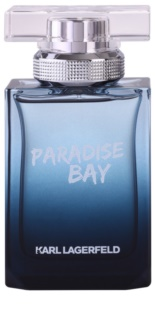 Karl Lagerfeld Paradise Bay Eau de Toilette for Men 50 ml