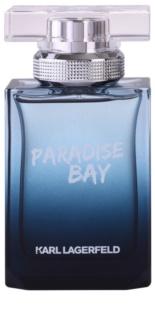 Karl Lagerfeld Paradise Bay eau de toilette per uomo 50 ml