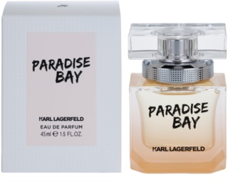 Karl Lagerfeld Paradise Bay парфюмна вода за жени 45 мл.