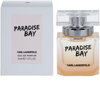 Karl Lagerfeld Paradise Bay парфумована вода для жінок 45 мл