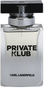 Karl Lagerfeld Private Klub toaletna voda za muškarce