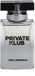 Karl Lagerfeld Private Klub eau de toillete για άντρες