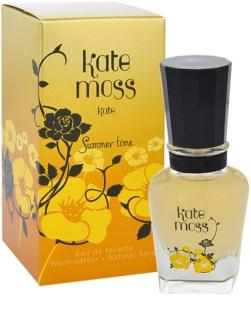 Kate Moss Summer Time toaletní voda pro ženy 1 ml odstřik