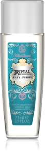 Katy Perry Royal Revolution dezodorant z atomizerem dla kobiet 75 ml
