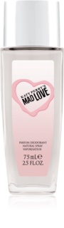 Katy Perry Katy Perry's Mad Love deo spray voor Vrouwen