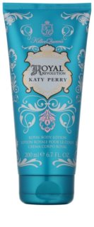 Katy Perry Killer Queen Royal Revolution telové mlieko pre ženy 200 ml