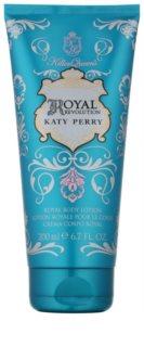 Katy Perry Killer Queen Royal Revolution tělové mléko pro ženy 200 ml