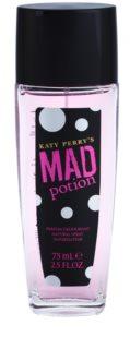 Katy Perry Katy Perry's Mad Potion dezodorant z atomizerem dla kobiet 75 ml
