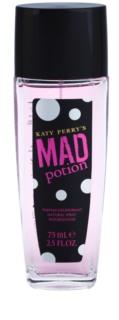 Katy Perry Katy Perry's Mad Potion deodorant s rozprašovačem pro ženy 75 ml