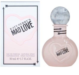 Katy Perry Katy Perry's Mad Love eau de parfum nőknek 50 ml