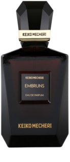Keiko Mecheri Embruns eau de parfum pour femme 2 ml échantillon