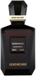 Keiko Mecheri Gourmandises Eau de Parfum para mulheres 75 ml