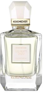 Keiko Mecheri Les Nuits D'Izu Eau de Parfum Unisex 75 ml