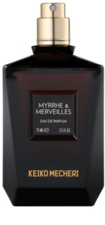Keiko Mecheri Myrrhe & Merveilles woda perfumowana tester dla kobiet 75 ml