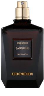 Keiko Mecheri Sanguine парфюмна вода тестер за жени 75 мл.