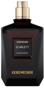 Keiko Mecheri Scarlett woda perfumowana tester dla kobiet 75 ml