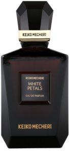 Keiko Mecheri White Petals eau de parfum para mujer 75 ml