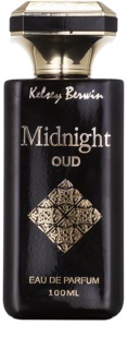 Kelsey Berwin Midnight Oud Eau de Parfum voor Mannen 1 ml Sample