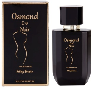 Kelsey Berwin Osmond de Noir Eau de Parfum for Women 1 ml Sample