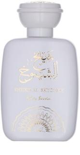 Kelsey Berwin Sheikh Al Shyookh Eau de Parfum para mulheres 100 ml