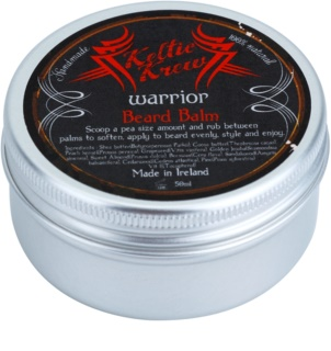 Keltic Krew Warrior Beard Balm