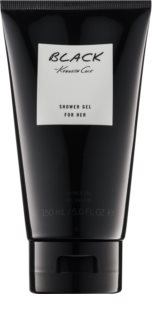 Kenneth Cole Black for Her gel de duche para mulheres 150 ml