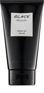 Kenneth Cole Black for Her gel de ducha para mujer