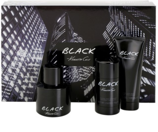 Kenneth Cole Black Gift Set  II.