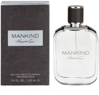 Kenneth Cole Mankind Eau de Toilette voor Mannen 100 ml