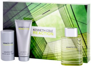Kenneth Cole Cole Reaction coffret cadeau VI.