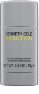 Kenneth Cole Reaction Deodorant Stick voor Mannen 75 gr (Alcoholvrij)