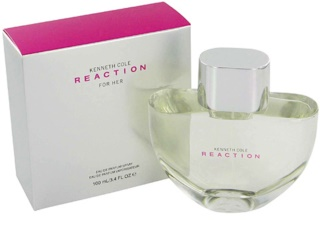 Kenneth Cole Reaction eau de parfum para mujer 100 ml