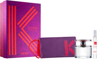 Kenzo Flower In The Air Gift Set I.