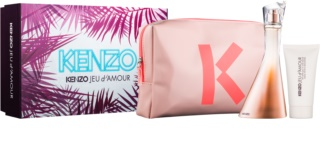 Kenzo Jeu d'Amour ajándékszett I. hölgyeknek