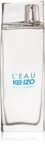 Kenzo L'Eau Kenzo Pour Femme eau de toilette voor Vrouwen