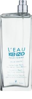 Kenzo L'Eau par Kenzo туалетна вода тестер для жінок 100 мл