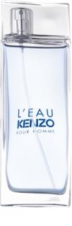 Kenzo L'Eau Kenzo Pour Homme Eau de Toilette für Herren 100 ml