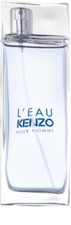 Kenzo L'Eau Kenzo Pour Homme eau de toilette voor Mannen