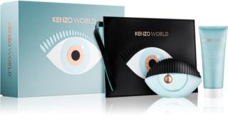 Kenzo World подарунковий набір III